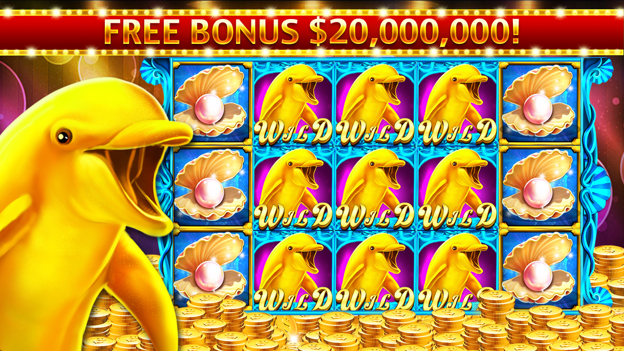 Lucky slots - free slot machines online sterling casino coin