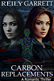 Carbon Replacements (The McAllister Justice Series Book 4)