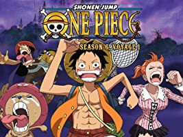 One Piece, Season 6, Voyage 1