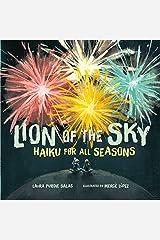 Lion of the Sky: Haiku for All Seasons Kindle Edition