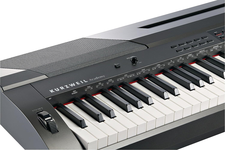 KURZWEIL KA90 - Piano digital portátil serie ACADEMY