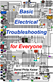Basic Electrical Troubleshooting for Everyone (English Edition)