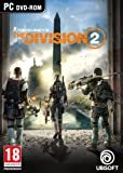 Ubisoft Tom Clancy's The Division 2, PC Basic PC German video game - Video Games (PC, PC, RPG (Role-Playing Game), Multiplayer mode, M (Mature), Physical media)