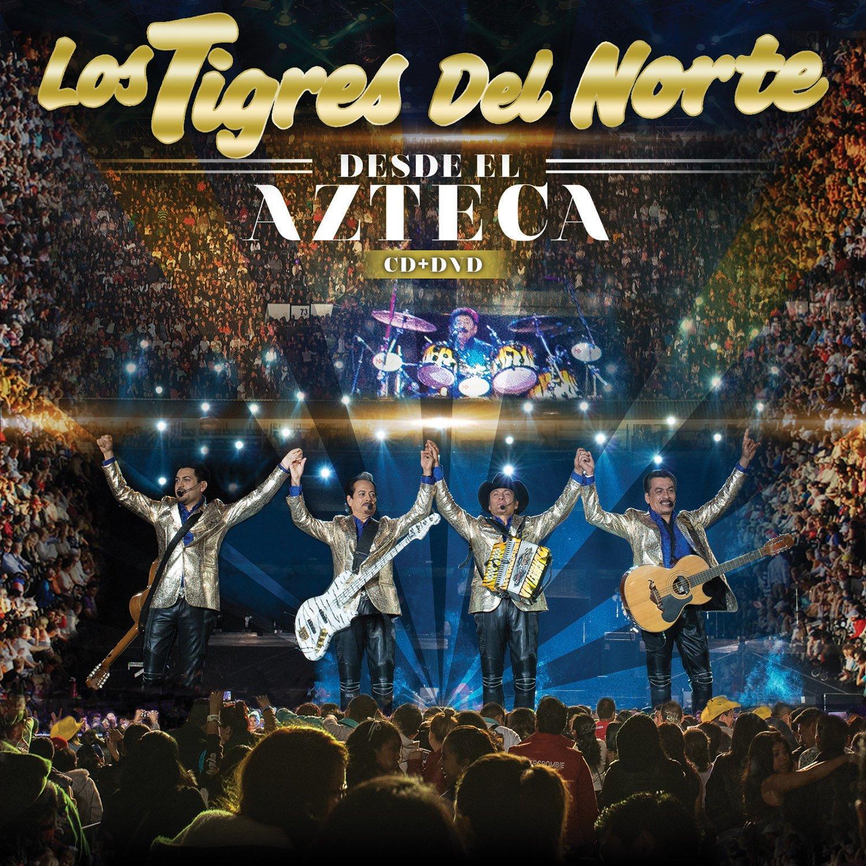 Desde El Azteca [CD/DVD Combo] by Fonovisa