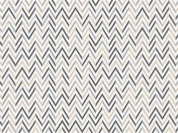 Heizkörper Design Verkleidung Zick Zack Muster Magnetische