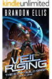 Veil Rising (The Star Guild Saga Book 1)