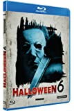 Halloween 6 : la malédiction de Michael Myers [Blu-ray]