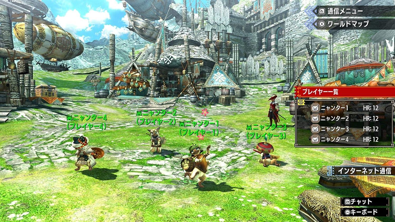 Amazon モンスターハンターダブルクロス Nintendo Switch Ver Best