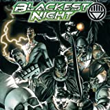 img - for Rise of the Black Lanterns (Issues) (6 Book Series) book / textbook / text book