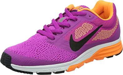 Nike Zoom Fly 2 para mujer running Shoes - SP15, Rosa - fucsia, 4 UK: Amazon.es: Zapatos y complementos
