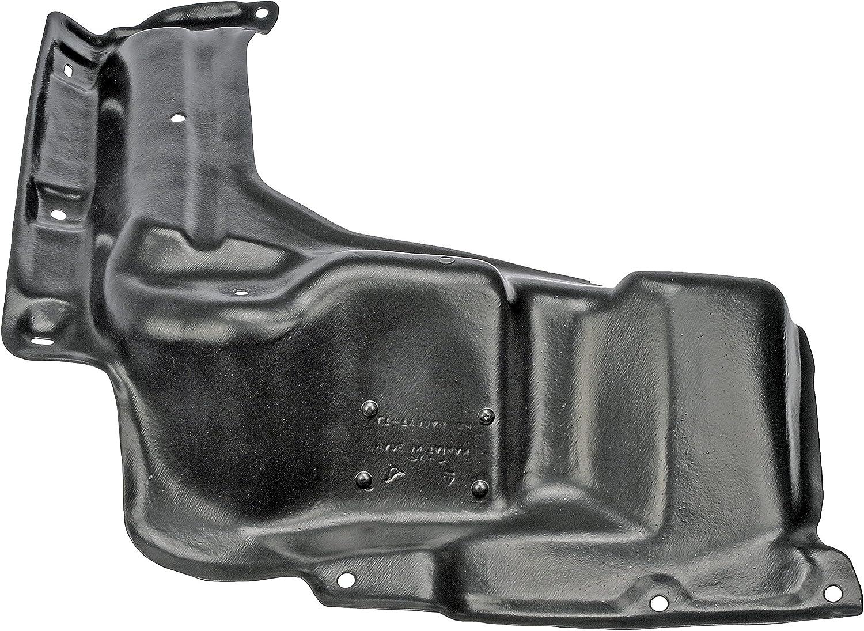 Dorman New sales OE Super sale period limited Solutions 926-315 Splash Right Engine Shield