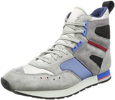 French Trainer 1381FS: Grey