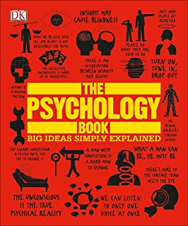 Psych 101 psychology facts basics statistics tests and more the psychology book big ideas simply explained fandeluxe Image collections