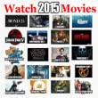 Watch 2015 Movies HD - Kindle Tablet Edition