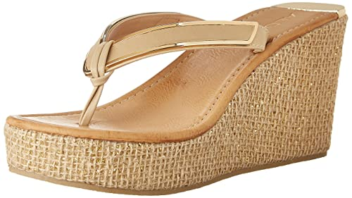 74c41816e8 Aldo Women's Jeroasien Hong Wedge Sandal, Bone, 8 B US: Amazon.ca ...