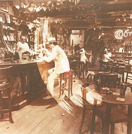 In Through The Out Door - Remastered Edition: Led Zeppelin: Amazon.es: Música