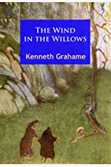 The Wind in the Willows: Illustrated Kindle Edition
