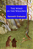 The Wind in the Willows: Illustrated
