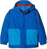 Vaude Kinder Campfire 3-in-1 Jacket Iv Doppeljacke