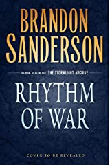 Rhythm of War (The Stormlight Archive) Hardcover