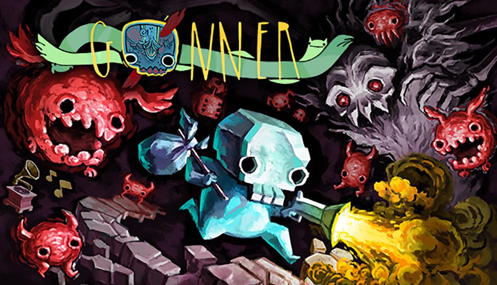 GoNNER [Online Game Code]