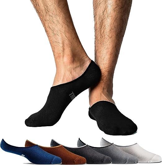Thirty48 Men No Show Loafer Socks