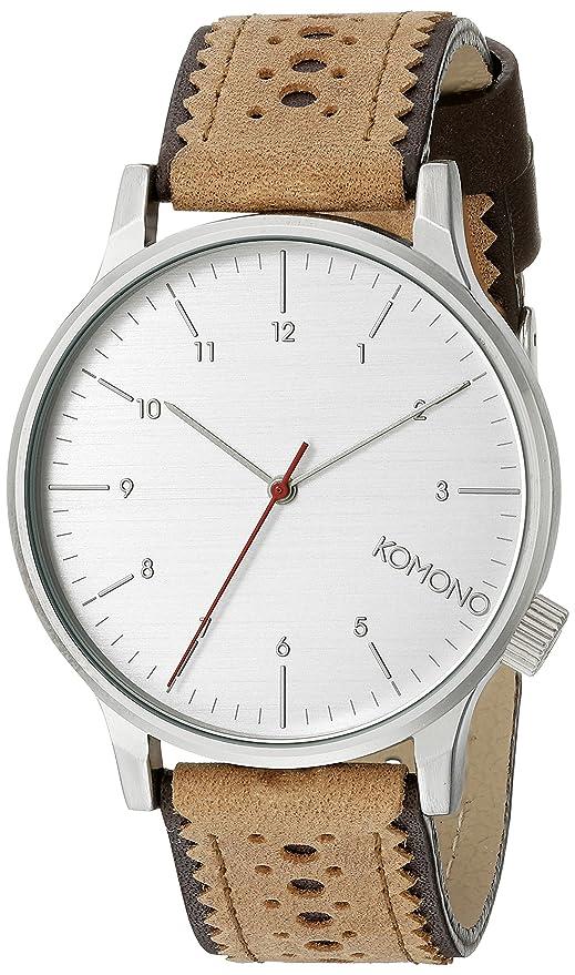 Reloj KOMONO - Unisexo KOM-W2011