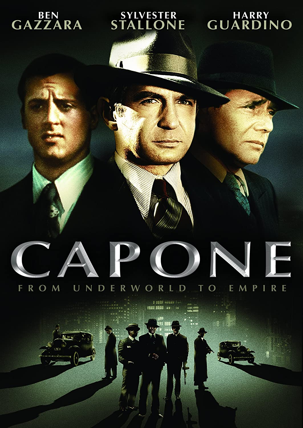 Al Capone Movie Starring Tom Hardy ...