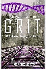 GRIT: Convulsive Part 2 Kindle Edition