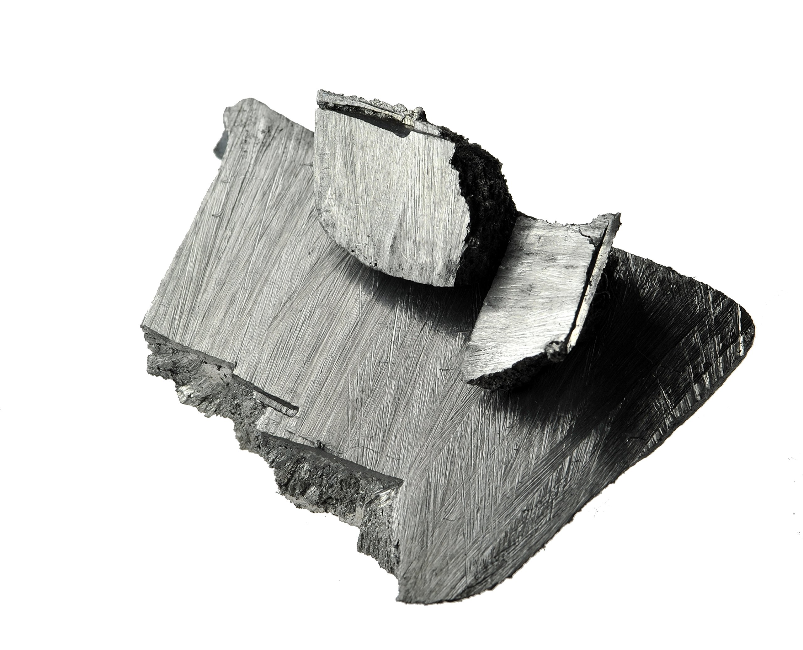 Praseodymium metal 99.6% 10g sample