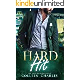 All In: A Hard Hit Romance (Caldwell Brothers Book 5)