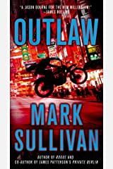 Outlaw: A Robin Monarch Novel (Robin Monarch series Book 2) Kindle Edition