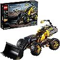 1167-Piece LEGO Volvo Concept Wheel Loader ZEUX 42081 Building Kit