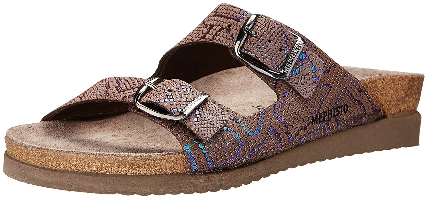 59609a2136d Mephisto Women's Harmony Sandal: Buy Online at Low Prices in India -  Amazon.in