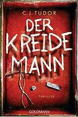 Der Kreidemann: Thriller Paperback