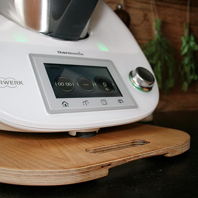 tglider Pro 2 - Tabla deslizante, apto para Thermomix TM5: Amazon.es: Hogar