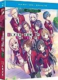 Classroom Of The Elite Blu-Ray/DVD(ようこそ実力至上主義の教室へ 全12話)