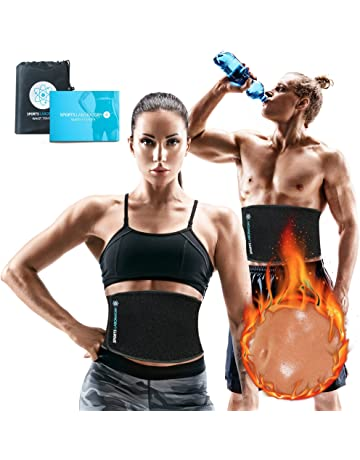 ac7358f5396 Waist Trimmers  Sports   Outdoors  Amazon.co.uk