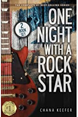 One Night With a Rock Star: Complete Series: Books One & Part Deux (Part 2) Kindle Edition