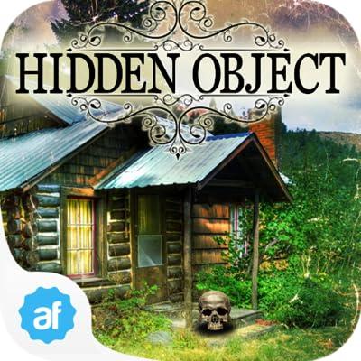 Hidden Object - The Cabin 2 Free