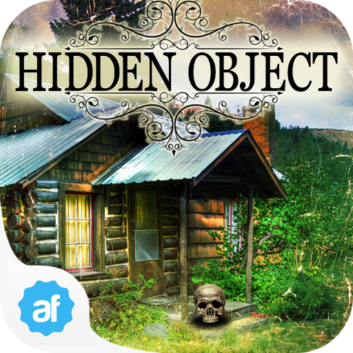 Hidden Object - The Cabin 2 Free (Game Free Download)