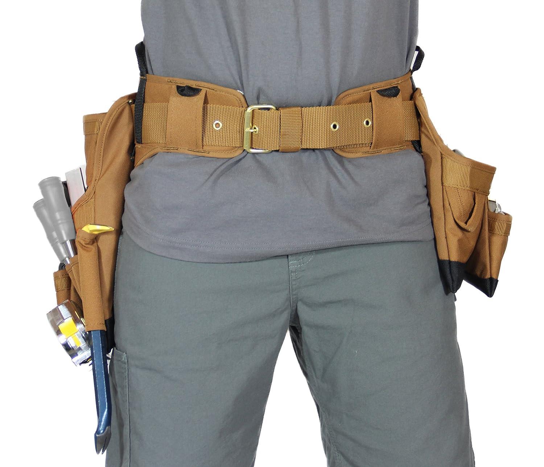 35842002 non imbottita Carhartt Legacy Build your own Custom Tool Belt