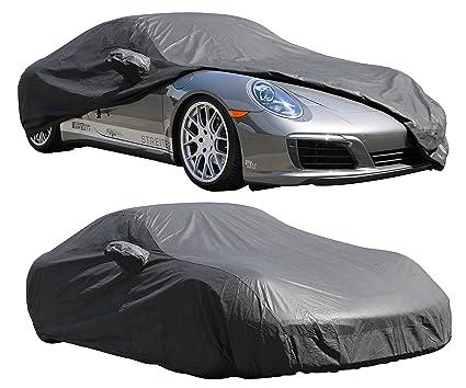 XtremeCoverPro Custom Car Cover Series for Porsche 911 Coupe Targa Convertible Turbo S 991.1~991.2