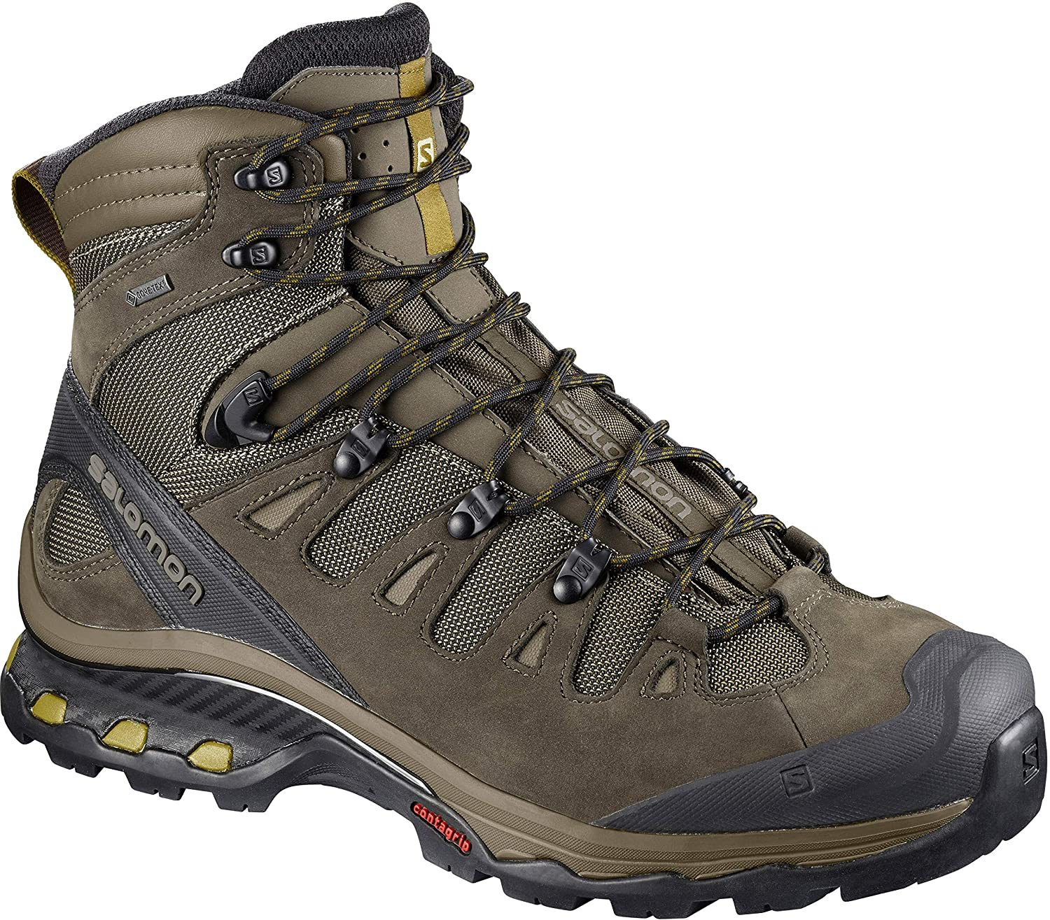 salomon quest 4d 3 gtx review