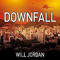 Downfall: Ryan Drake, Book 8