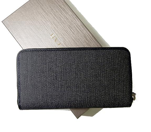 ef52f25cfb91 Amazon | (ブルガリ) BVLGARI 長財布 ウィークエンド ファスナー 32587 BG-1122F [並行輸入品] | 財布