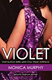 Violet (The Fowler Sisters Series Vol. 1) (Italian Edition)