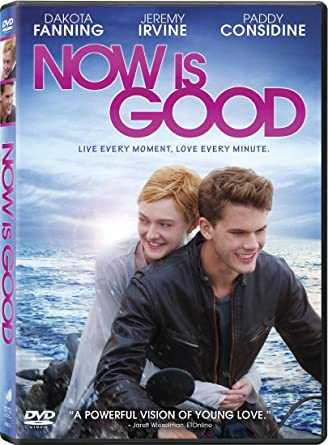 Amazon now is good dakota fanning jeremy irvine olivia now is good malvernweather Image collections
