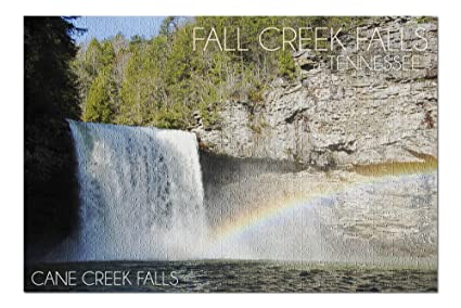 Amazon com: Fall Creek Falls State Park, Tennessee - Cane