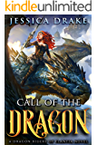 Call of the Dragon: a Dragon Fantasy Adventure (Dragon Riders of Elantia Book 1)